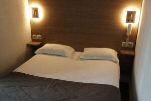 Chambre standard Lux Hotel Picpus Paris